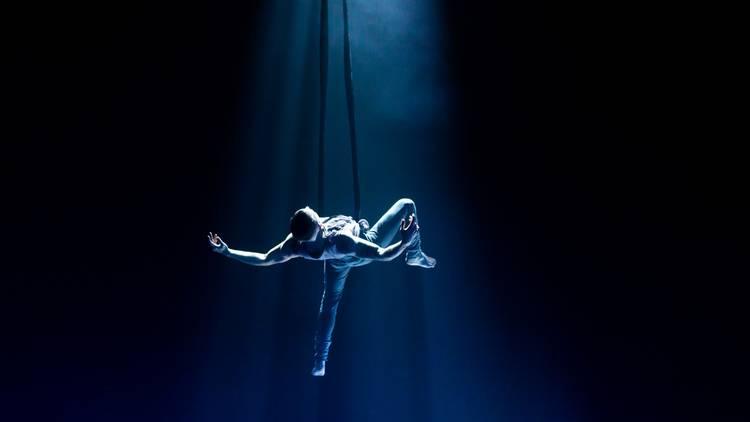 Sydney Fringe Festival joins Global Fringe online