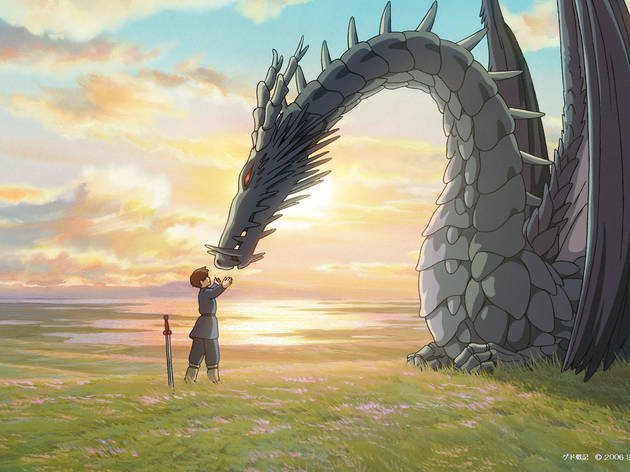 Download Free Studio Ghibli Wallpapers For Your Video Chats And Meetings