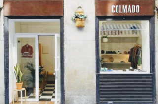 Colmado Shop Madrid