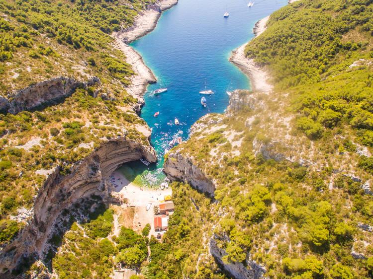PHOTO GALLERY: Cruise Croatia through 10 fantastic photos