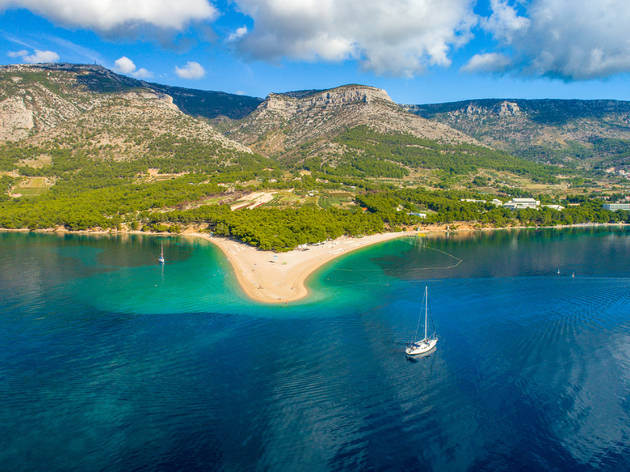 Travelling to Croatia as of August 3, 2020