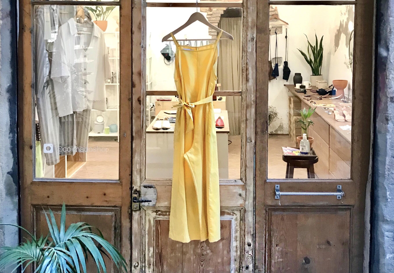 Dónde comprar los vestidos más bonitos y frescos