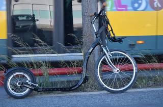 Veli Footbike