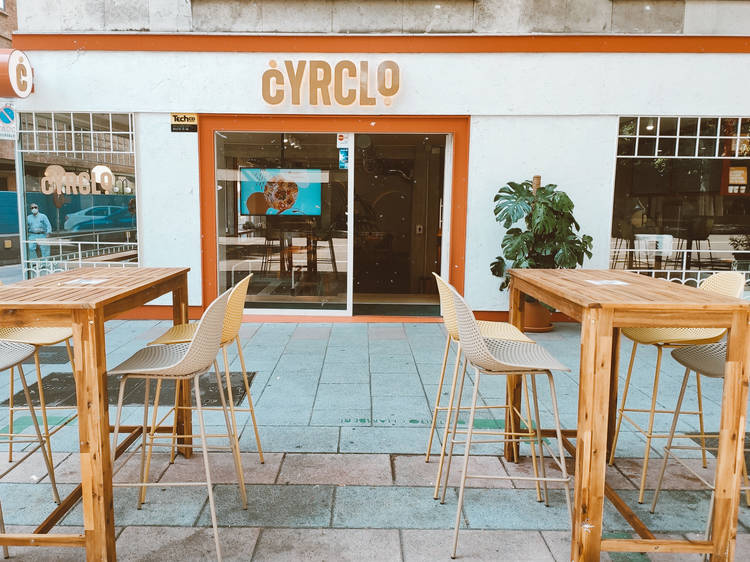 Cyrclo