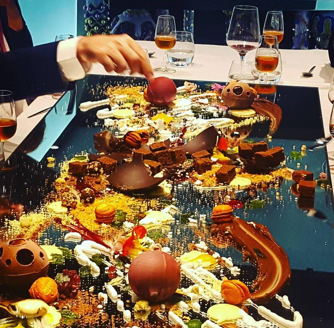 P.L.A.C.E: o novo serviço com comida de chef e vinhos que chega a todo o lado