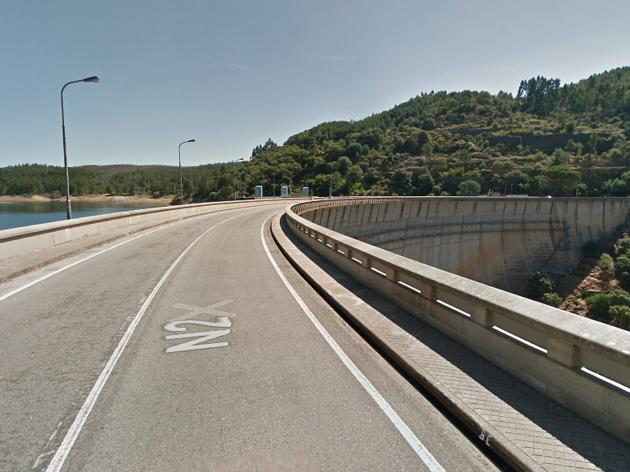 Estrada N2