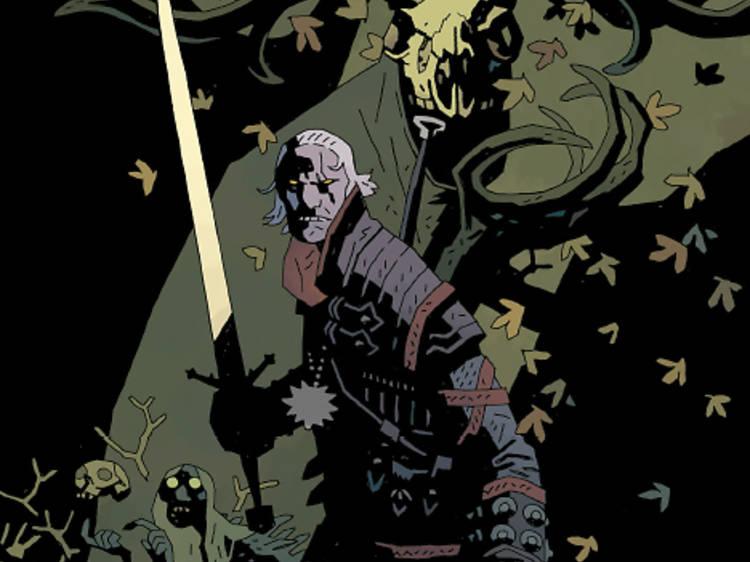 The Witcher. Vol. 1: Casa de cristal