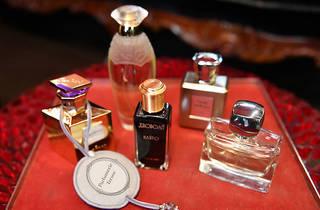 Parfumerie Trésor perfumes