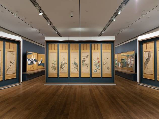 Learn about classical Japanese art with this online exhibition from the Harvard Art Museums