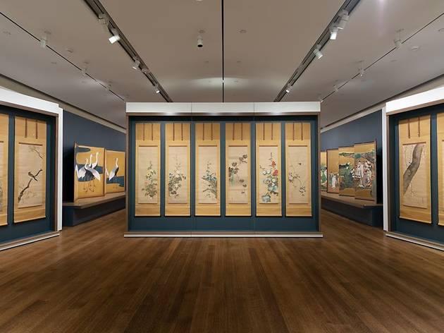 Harvard Art Museums - Painting Edo