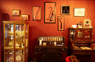 Parfumerie Trésor Interior (6)
