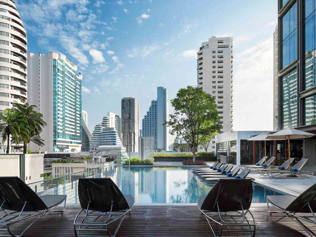 The best staycation deals in Bangkok