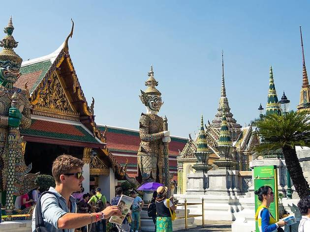 The Grand Palace will reopen on 4 June