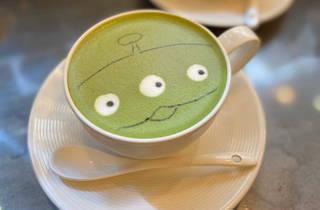 Cafe R & C Sleepless, hong kong, coffee shop