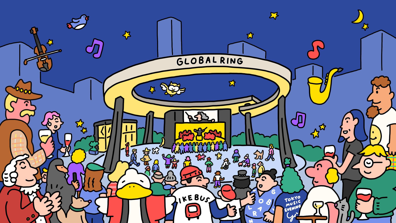 Tokyo Music Evening Yubeが5/27からオンライン配信で再開