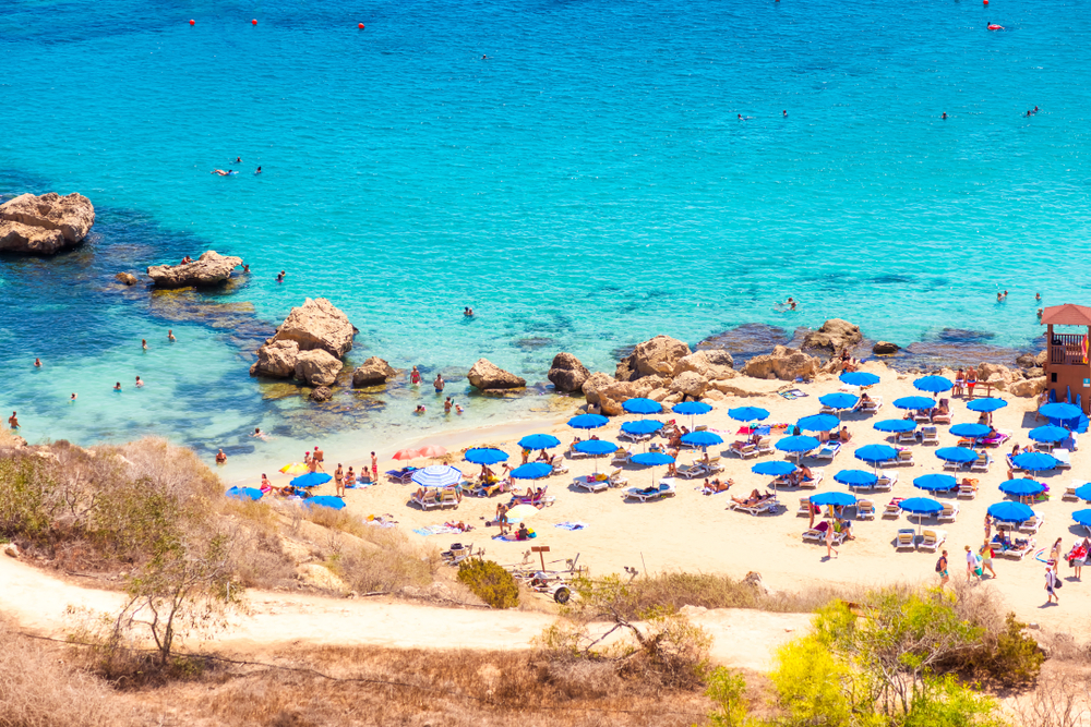 Cyprus has reopened – and will welcome UK travellers from this weekend