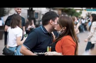 'Happy Hour', la campaña italiana para concienciar de los peligros