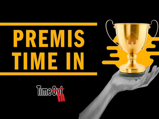 Premis Time In