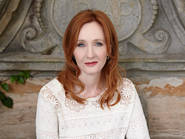 Photograph: Courtesy J.K. Rowling