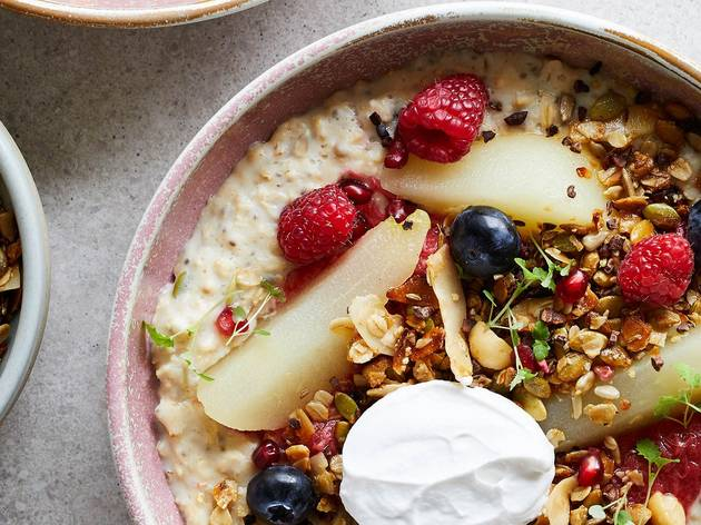 Recreate classic Melbourne brunch dishes at home with this new charity cookbook