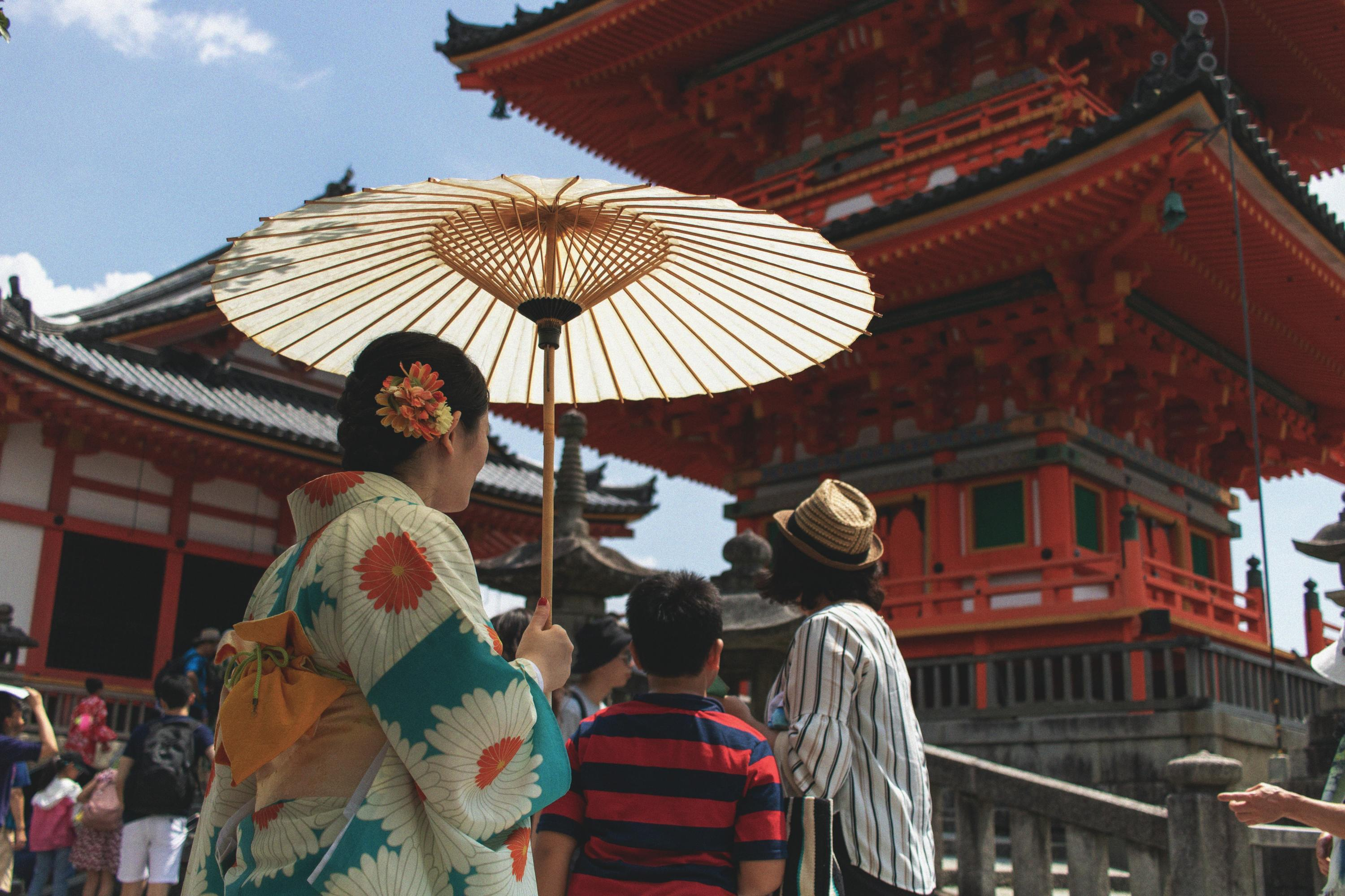 Japan's new Go to Travel subsidy will help pay for your domestic vacation