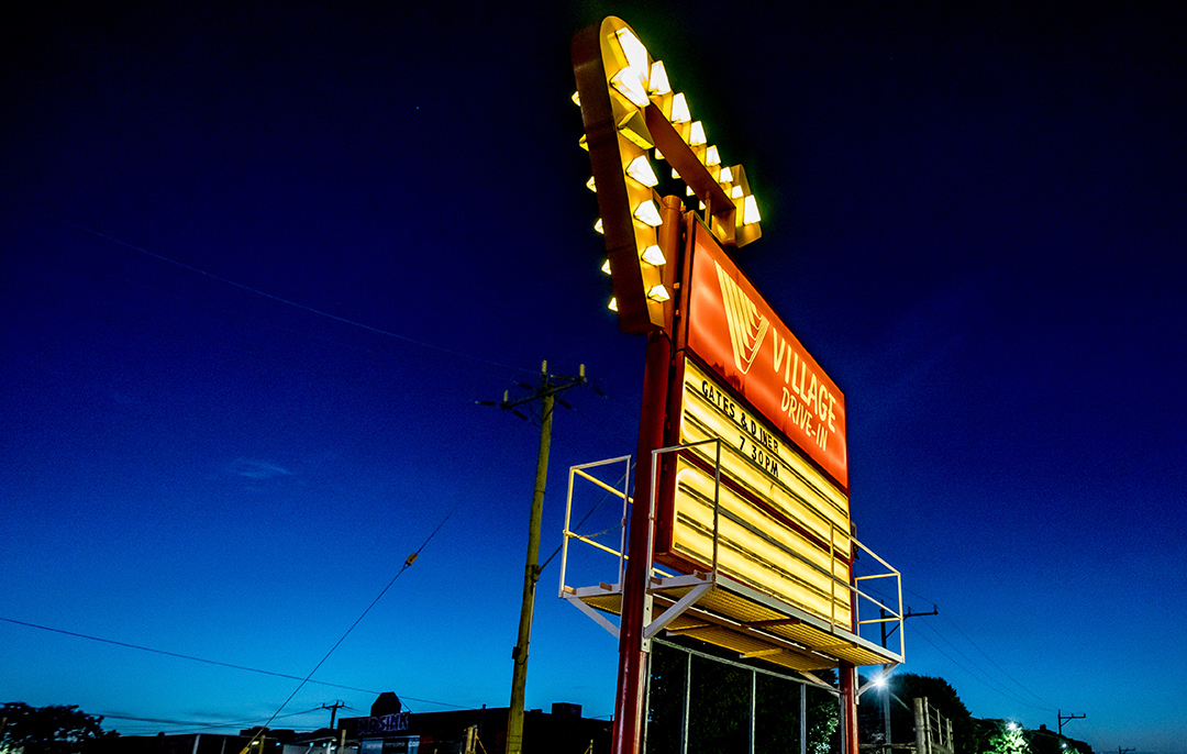 These drive-in cinemas near Melbourne have reopened