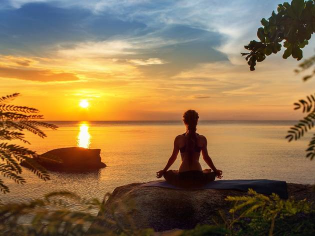 The beginners guide to meditation in Singapore