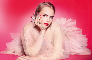 Dior Addict Stellar Shine Lipsticks
