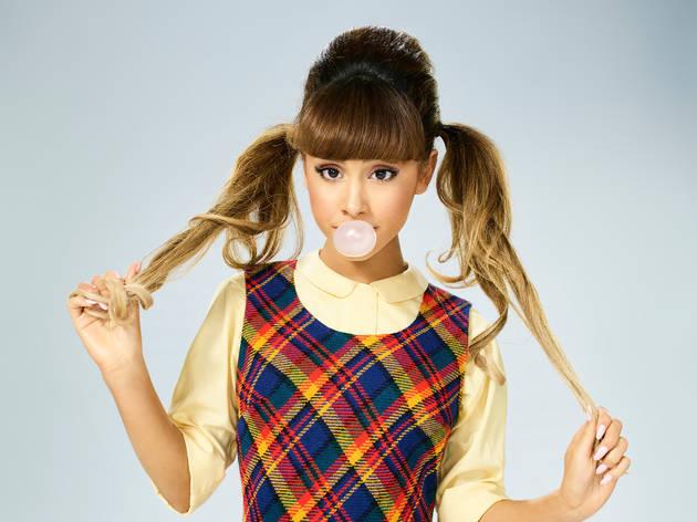 Ariana Grande in Hairspray Live!, 2016