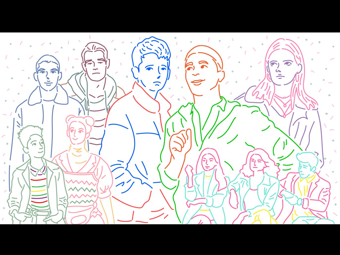 ニューノーマルの時代を考える、Netflix配信中のドラマ5選