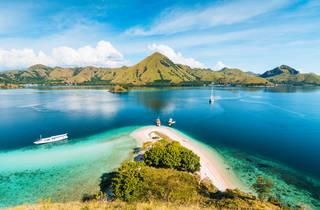 Indonesian islands