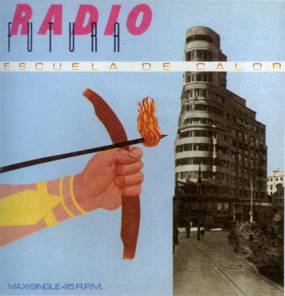 'Escuela de calor', Radio Futura
