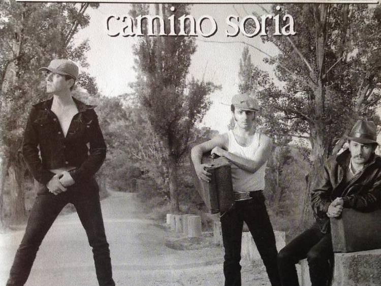 'Camino Soria', Gabinete Caligari