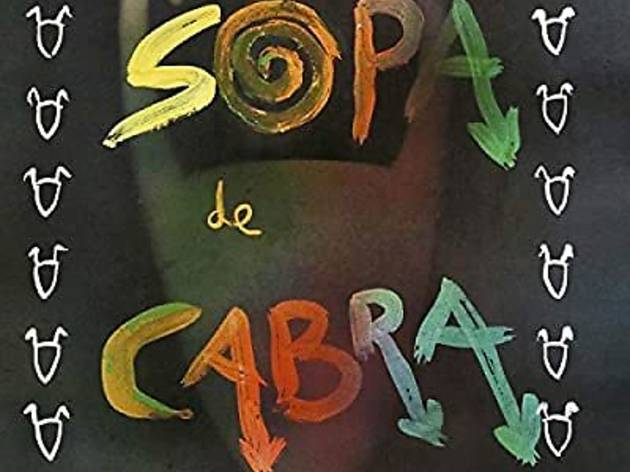 'Sopa de Cabra', Sopa de Cabra
