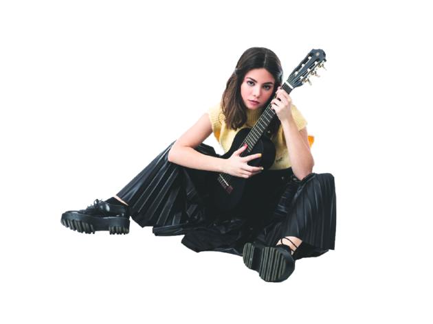 Música, Bárbara Tinoco