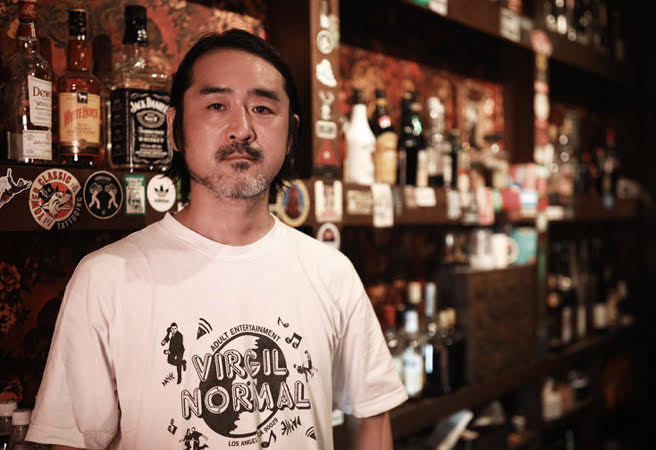 ビートカフェのKatomanに聞く14年間の思い