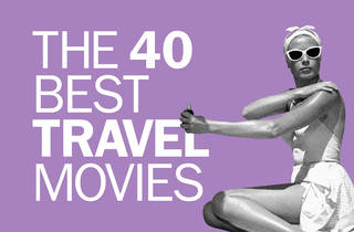 Best travel films