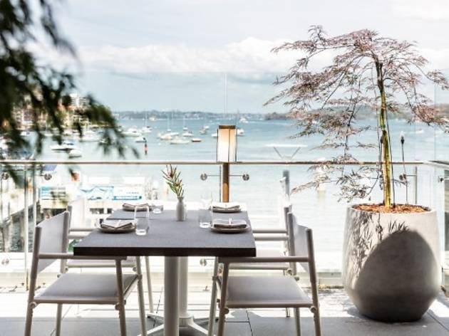 Rockpool is reopening a bunch of restaurants next week