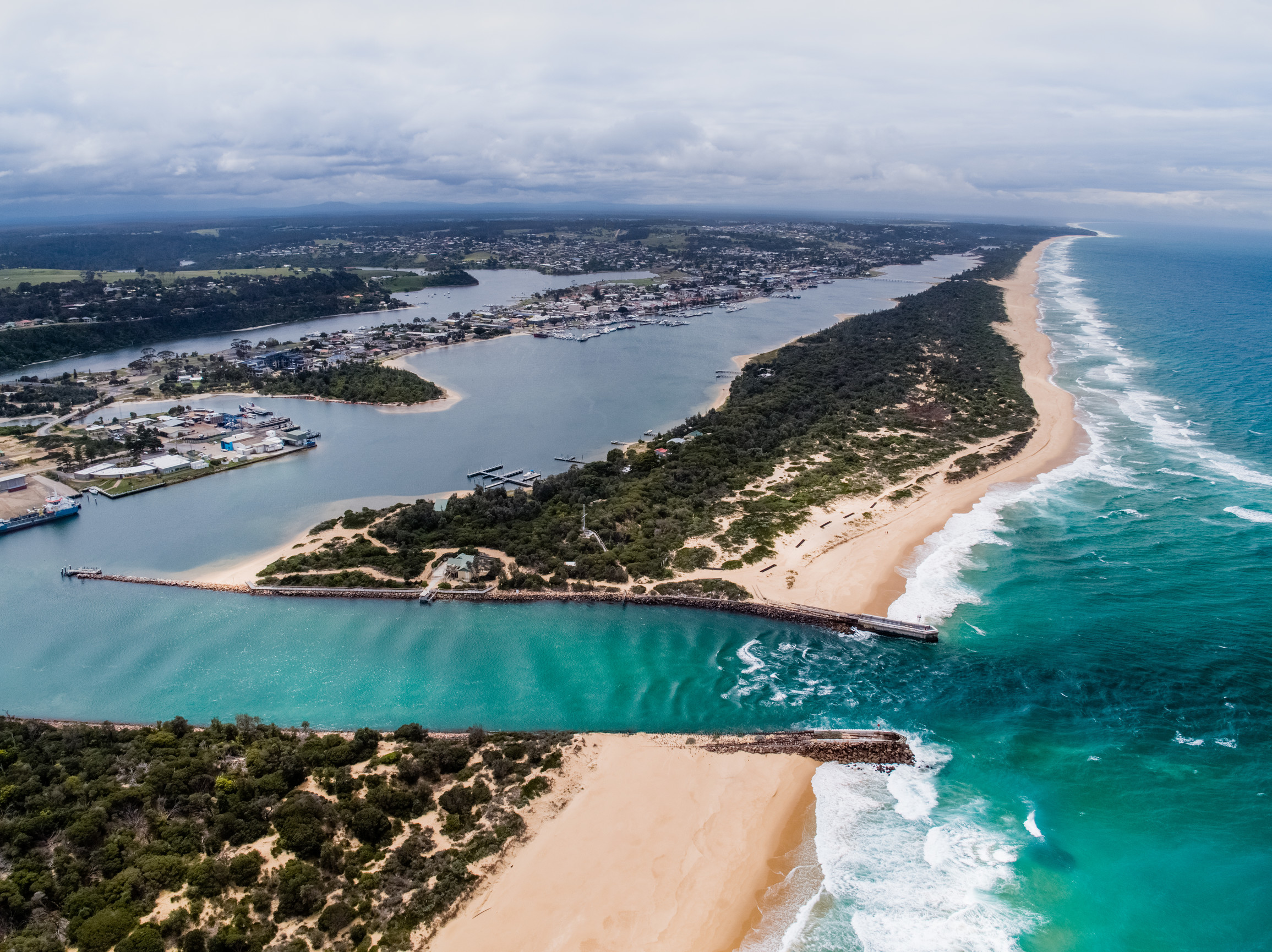 Regional travel in Victoria – here's what you can and can't do right now