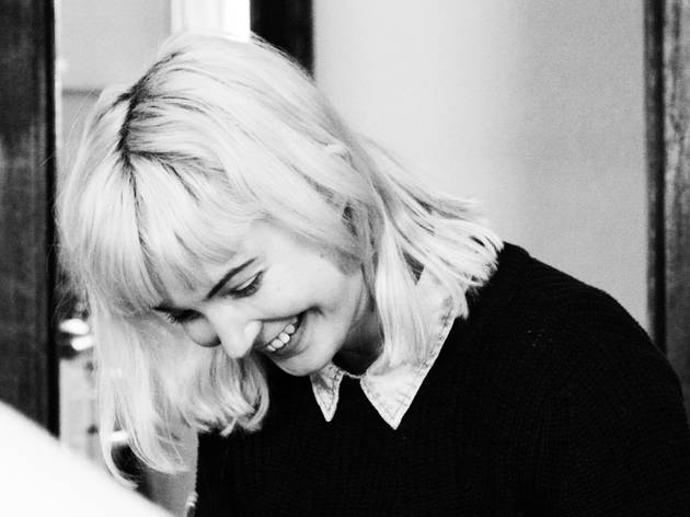 Keziah Warner's LuNa won the Patrick White Playwrights Award