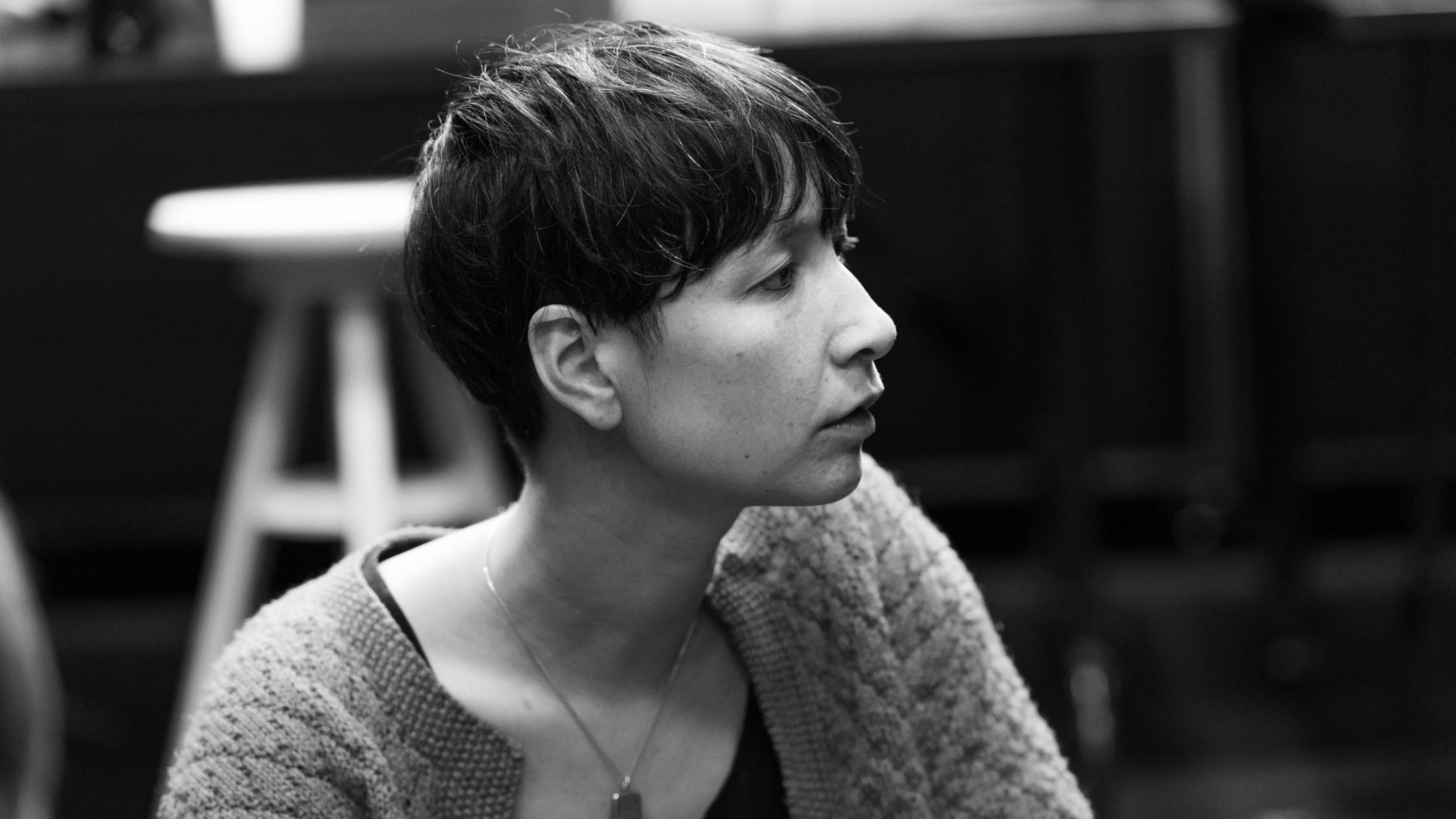 Tessa Leong is Griffin's new associate artistic director