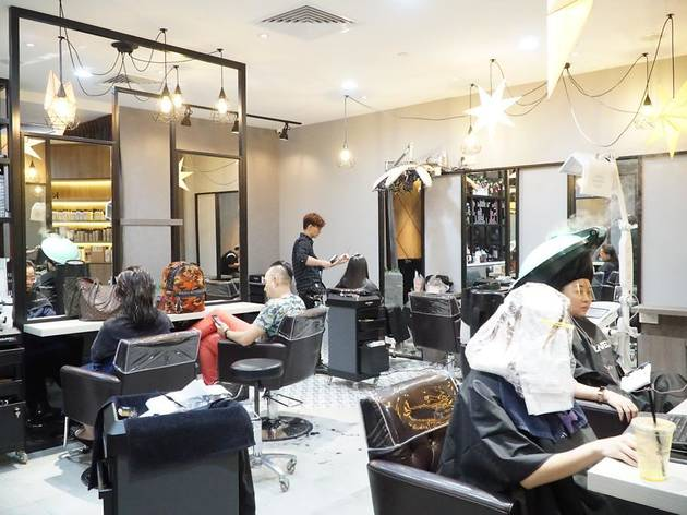 Image result for hair salon