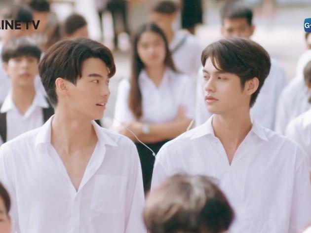 ロックダウンが追い風に、タイのLINE TVでBLドラマが人気