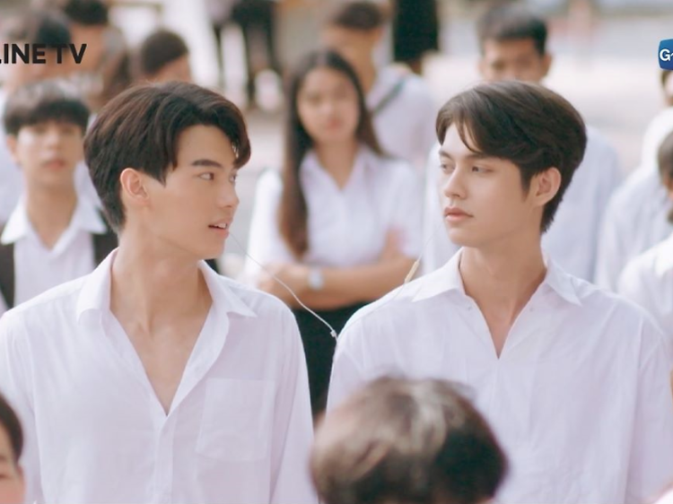 5 most watched Boys Love series in the first quarter of 2020