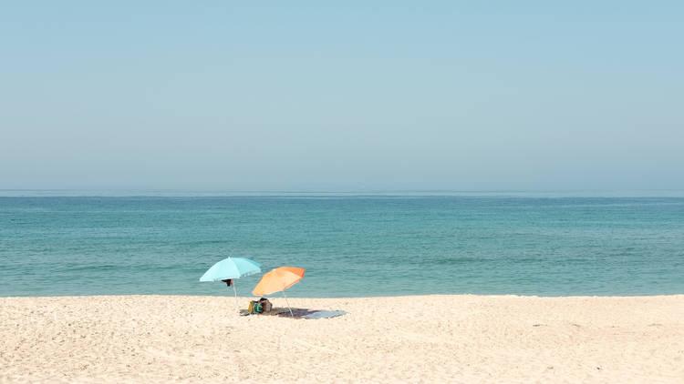 Comporta, en Portugal, una de las playas más seguras para viajar en verano 2020