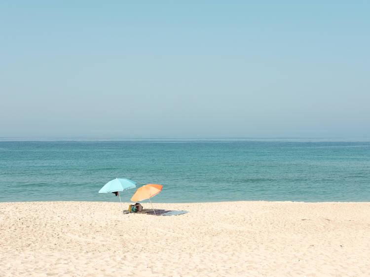 Las playas europeas más seguras del verano