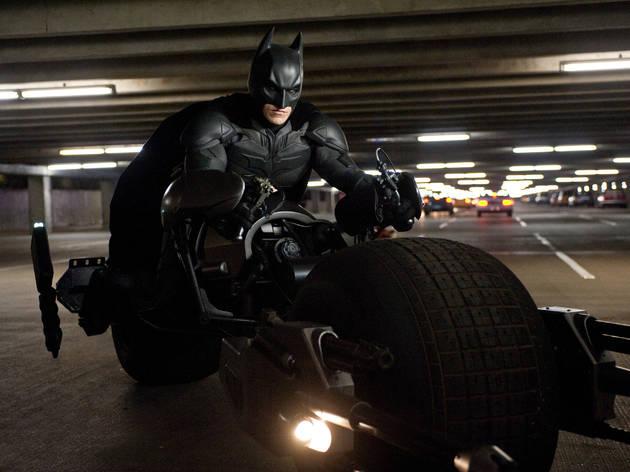 batman begins, 2005