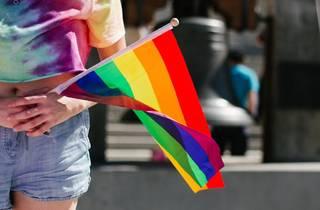 Pride Month