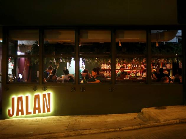 Jalan to close its doors after this weekend's final service