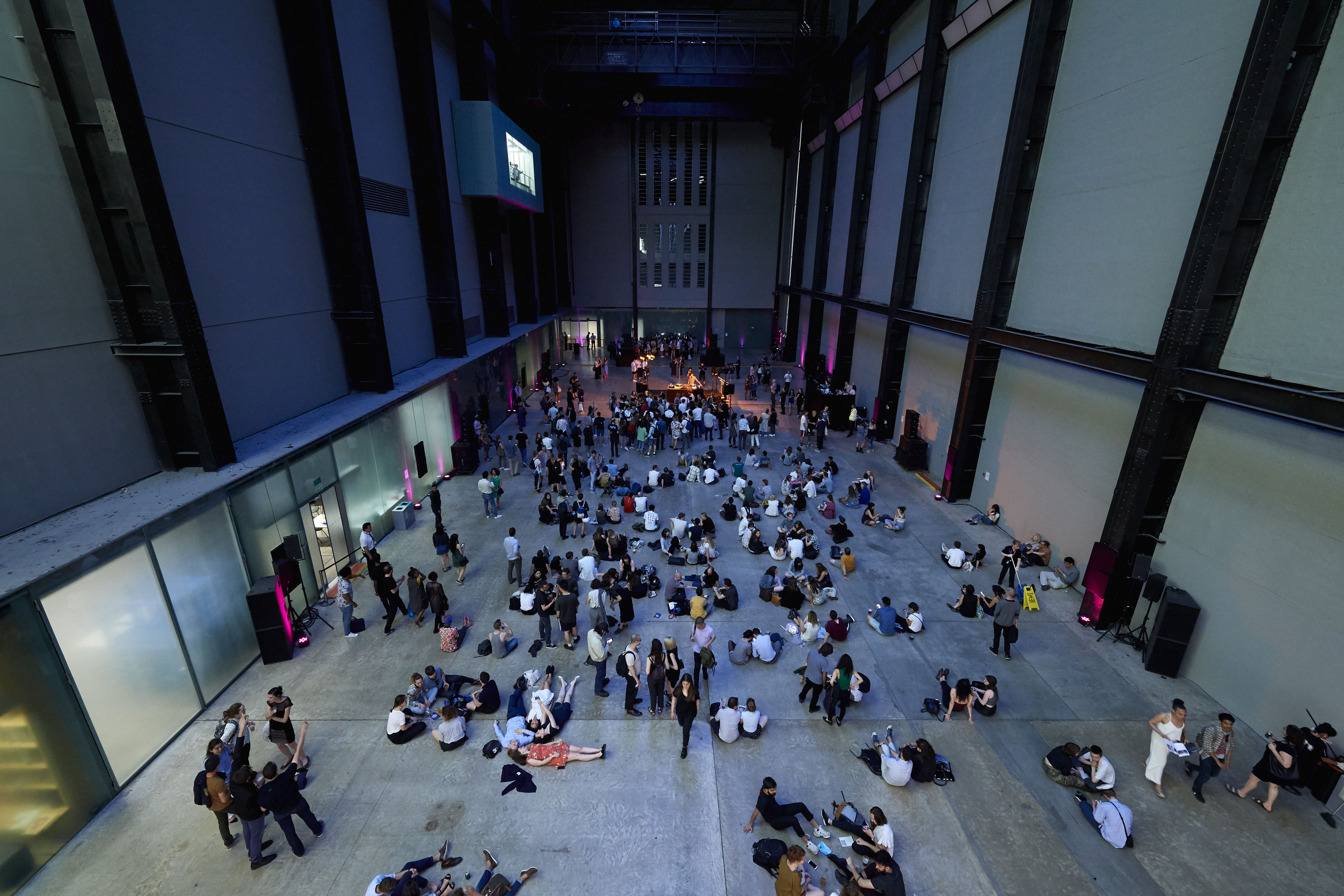 London's museum lates are going virtual